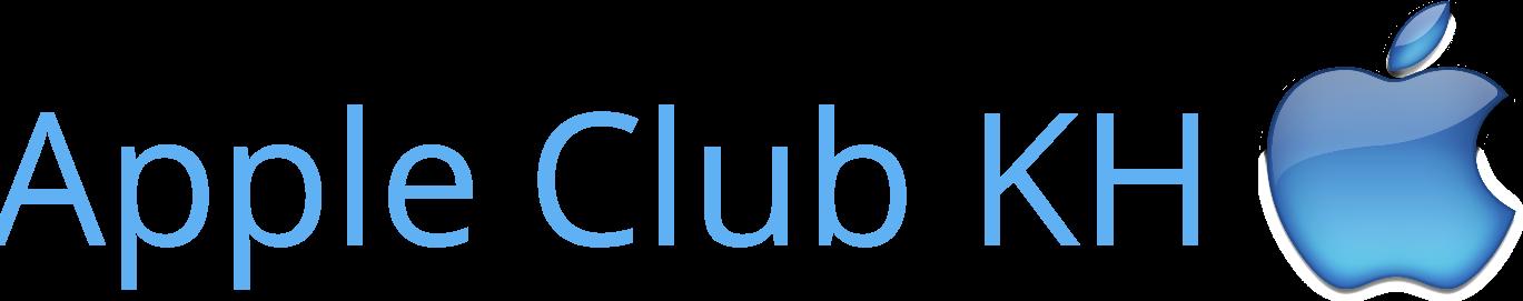 Apple Club Knokke-Heist Logo